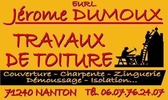 Dumoux Jerome